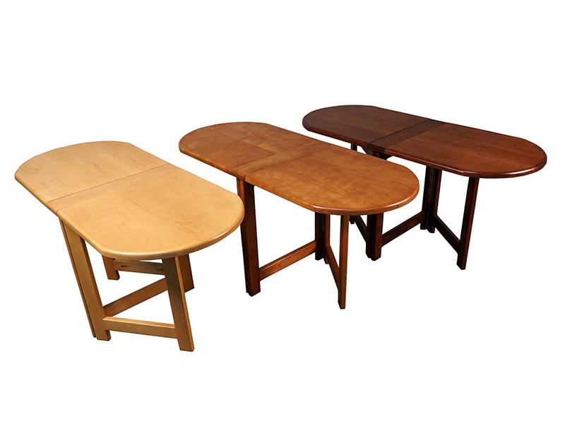 Natural Cherry Coffee Table